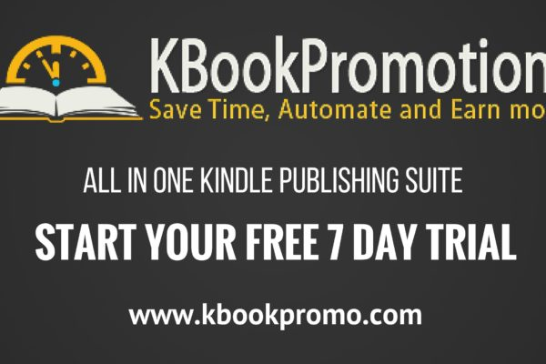k book promotions